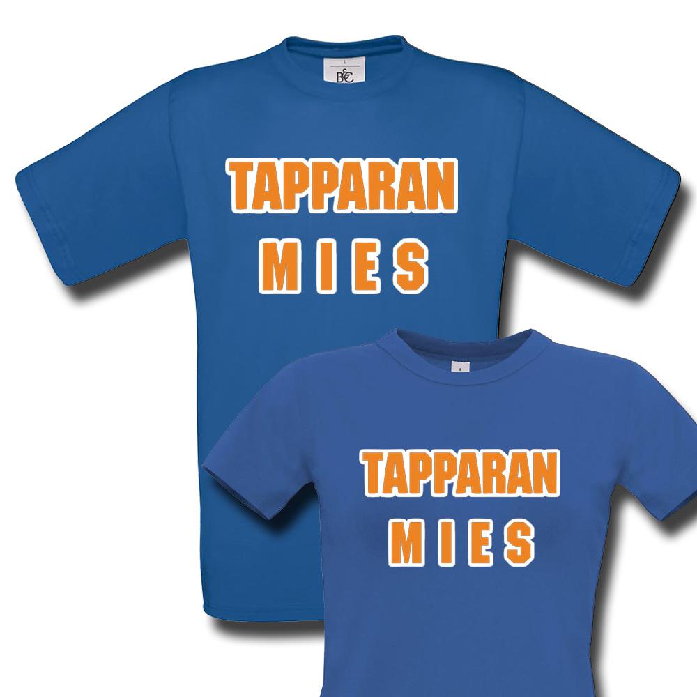 paras laatu uudet tarjoukset niin halpa Tapparan Mies T-Paita