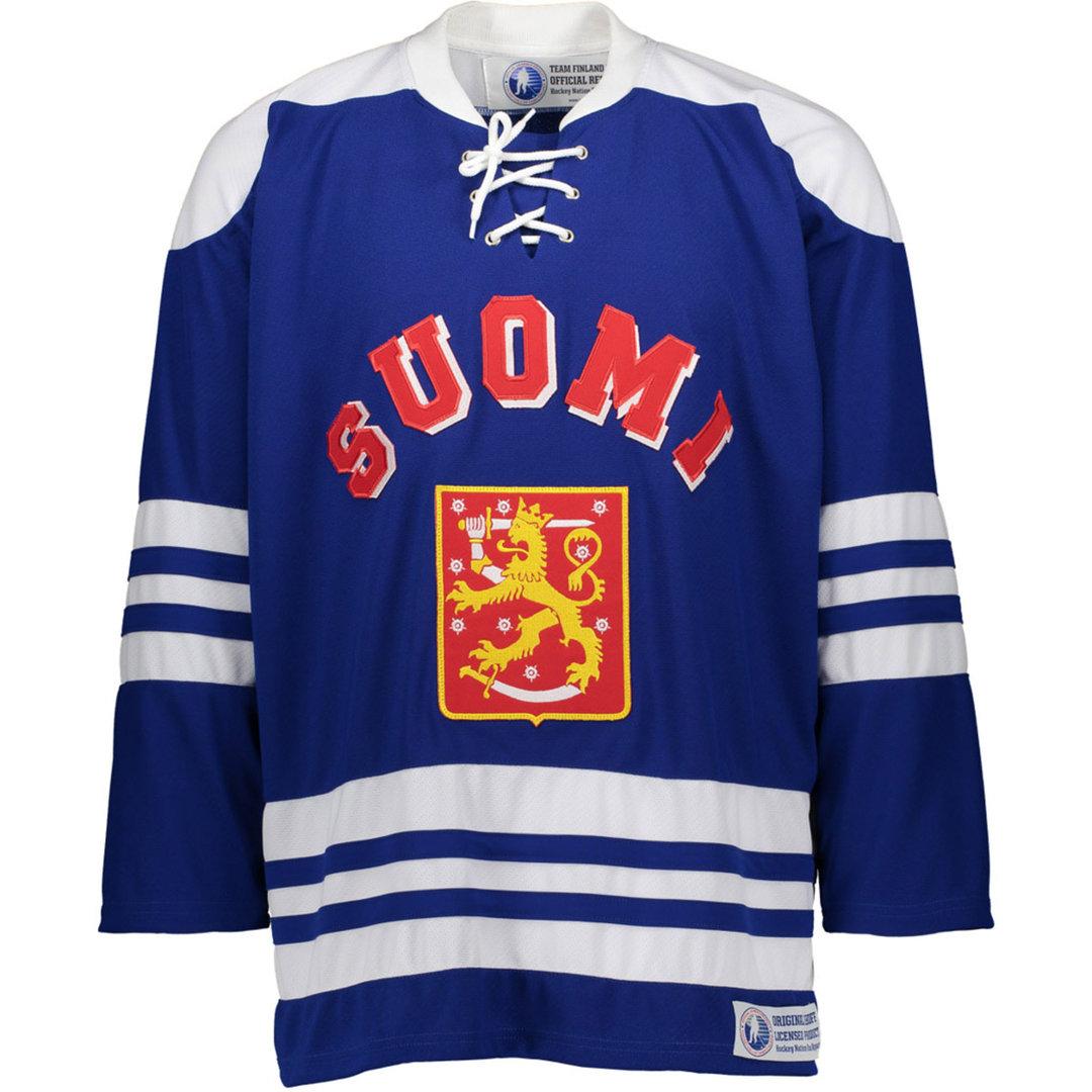 Tin Numero Suomi