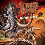 Stoner Kings - Alpha Male - CD