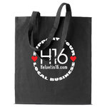 Support Your Local Business H16 Kangaskassi